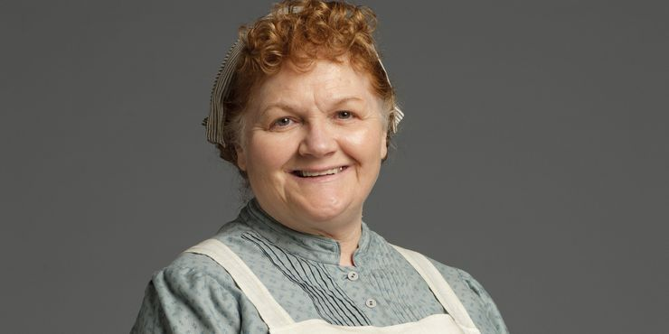 Mrs. Patmore\'s 10 Best Quotes On Downton Abbey, Ranked