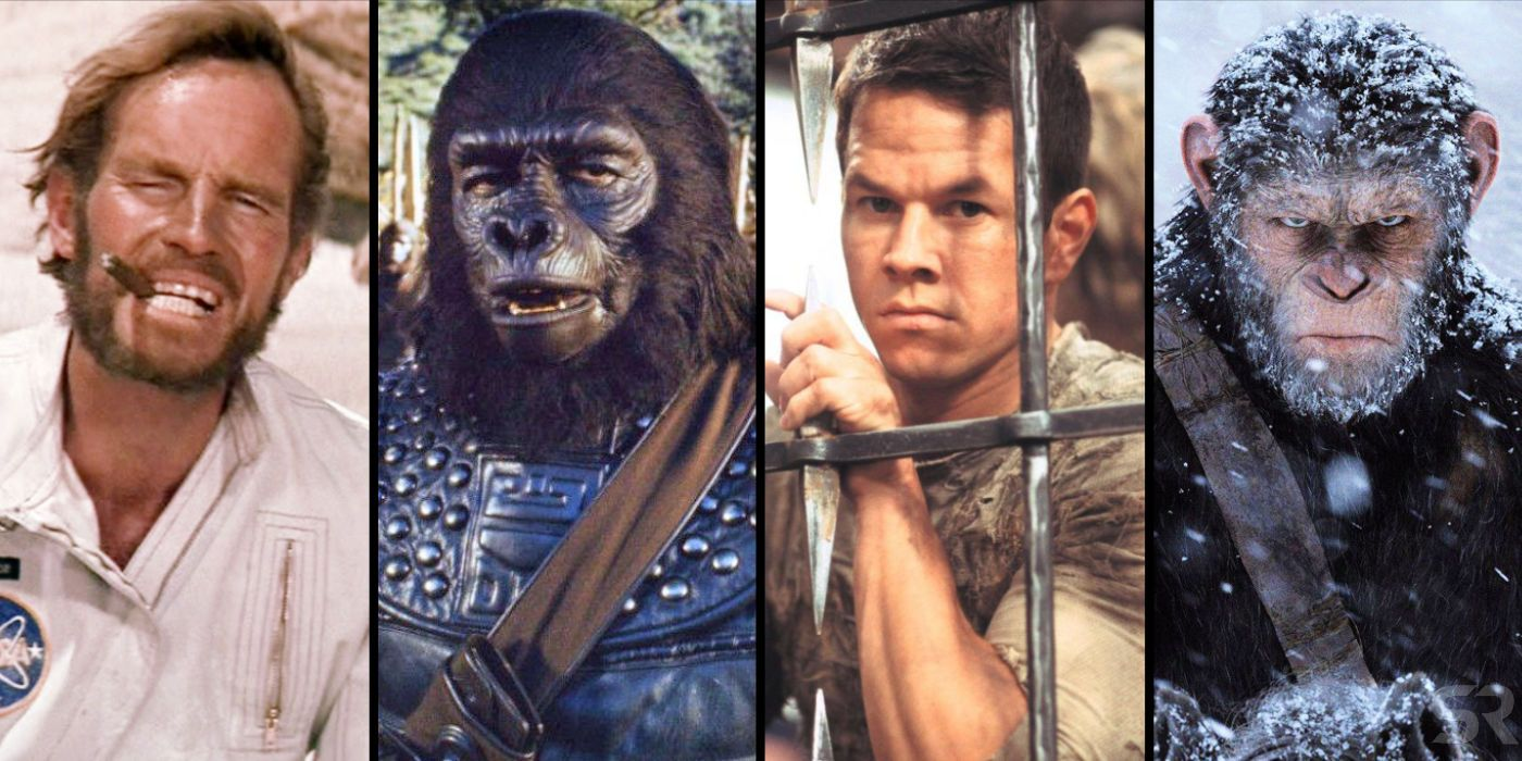 planet of the apes  all movie timelines explained
