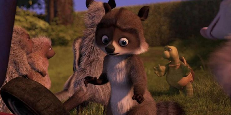 Which Iconic DreamWorks Character Are You, Based On Your MBTI
