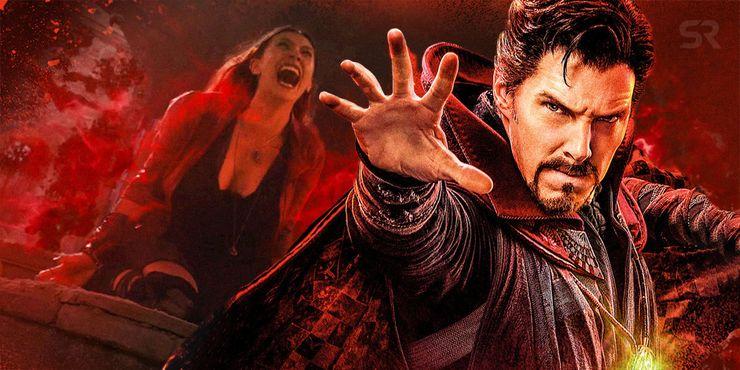 Sam Raimi Confirms He's Directing Doctor Strange 2