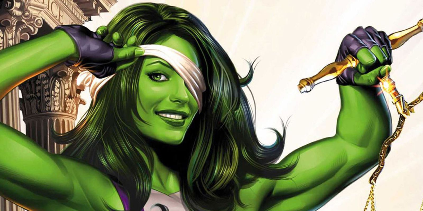 She-Hulk's Comic Origins and Powers Explained | Screen Rant