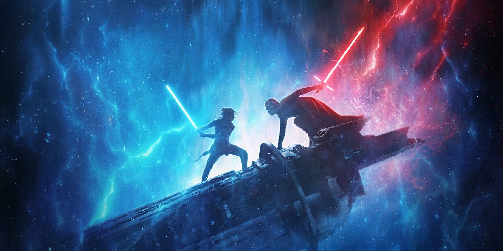 New Star Wars 9 Trailer Officially Rated for Release