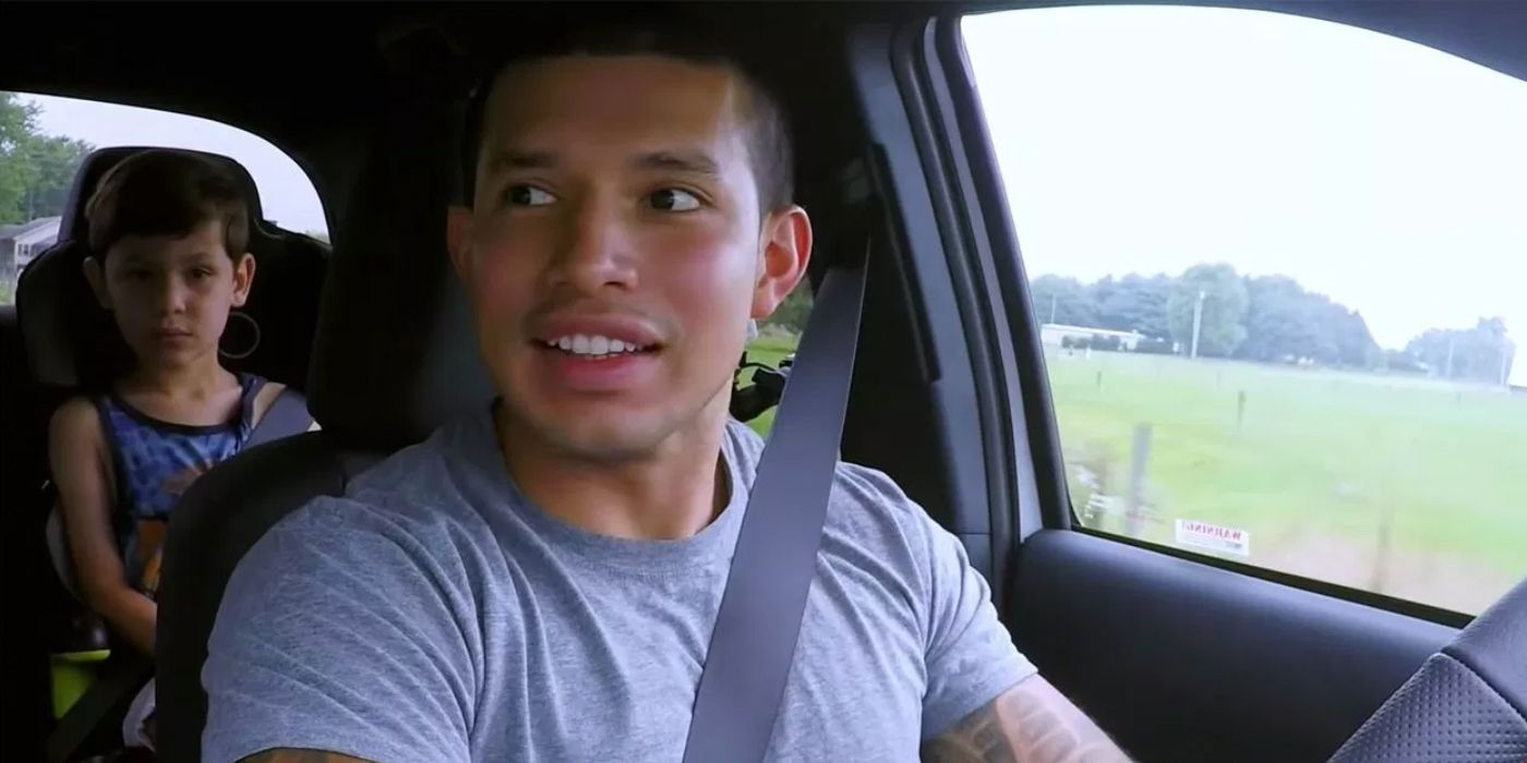 Teen Mom's Javi Says He Lost Everything After Fight with Lauren