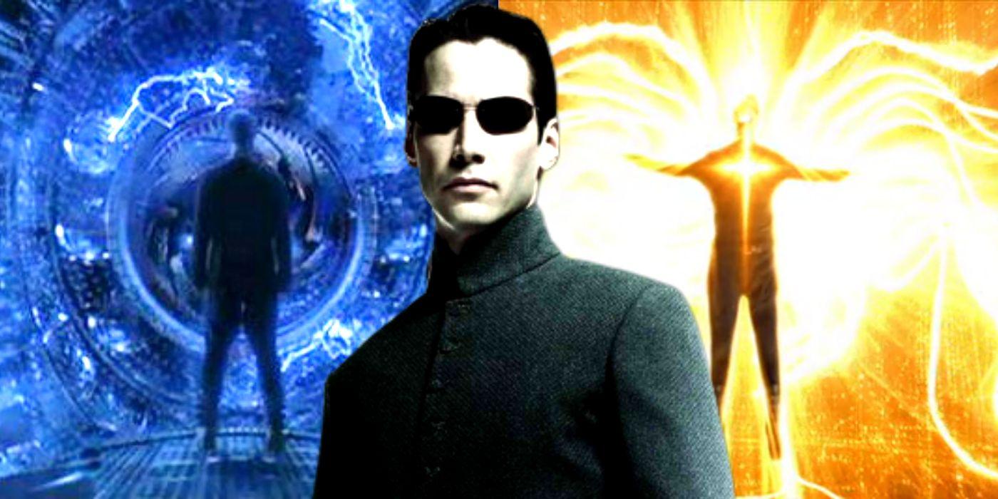 The Matrix 4: How Keanu Reeves Can Return (Despite Neo's ...