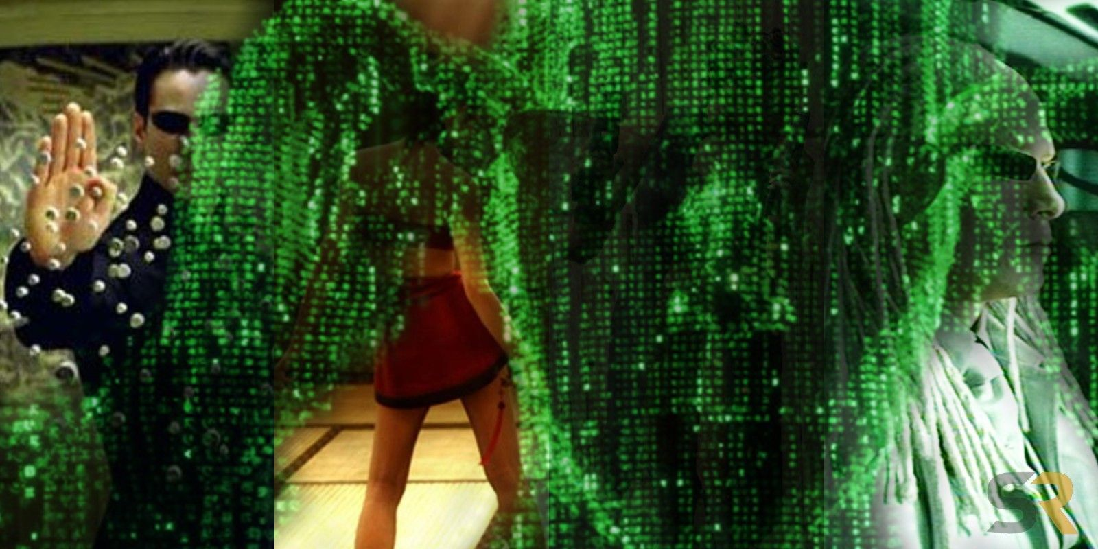 The Best Matrix Viewing Order  Including All Movies  U0026 Shorts