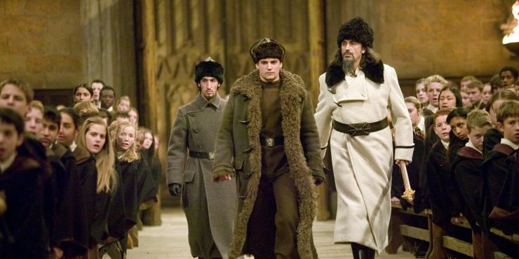 Harry Potter: 10 Facts You Didn't Know About The Durmstrang Institute School