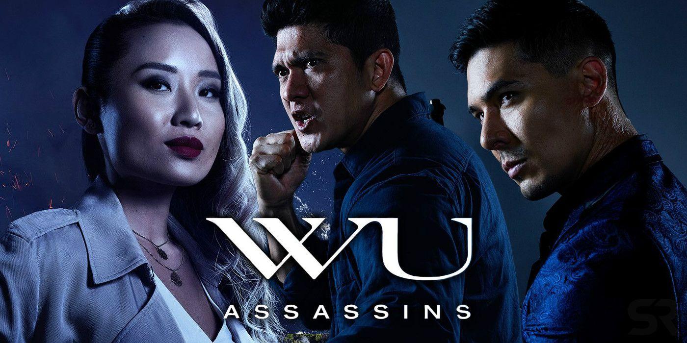 Wu Assassin