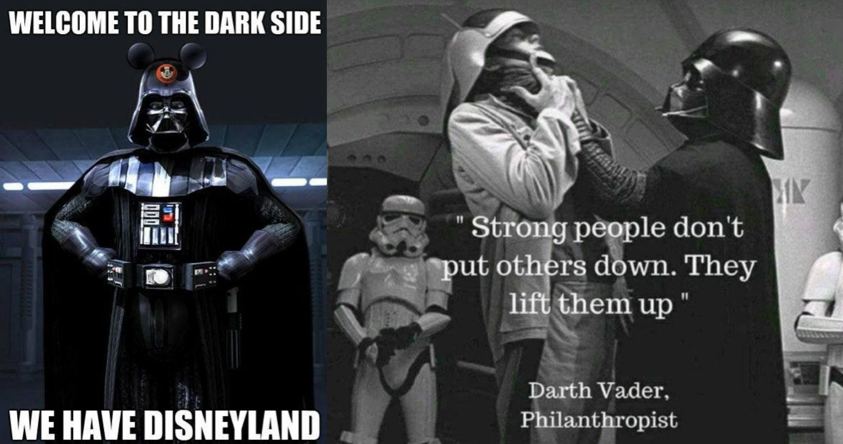 Star Wars 10 Hysterical Darth Vader Memes That Are Too Funny