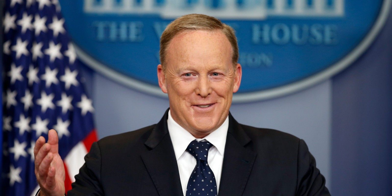 Dancing With the Stars Host's Concerns About Casting Sean Spicer