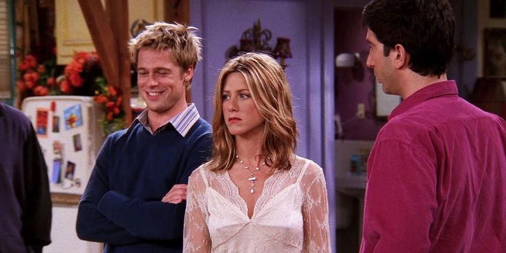 Friends' Movie Re-release Is Missing Important Episodes