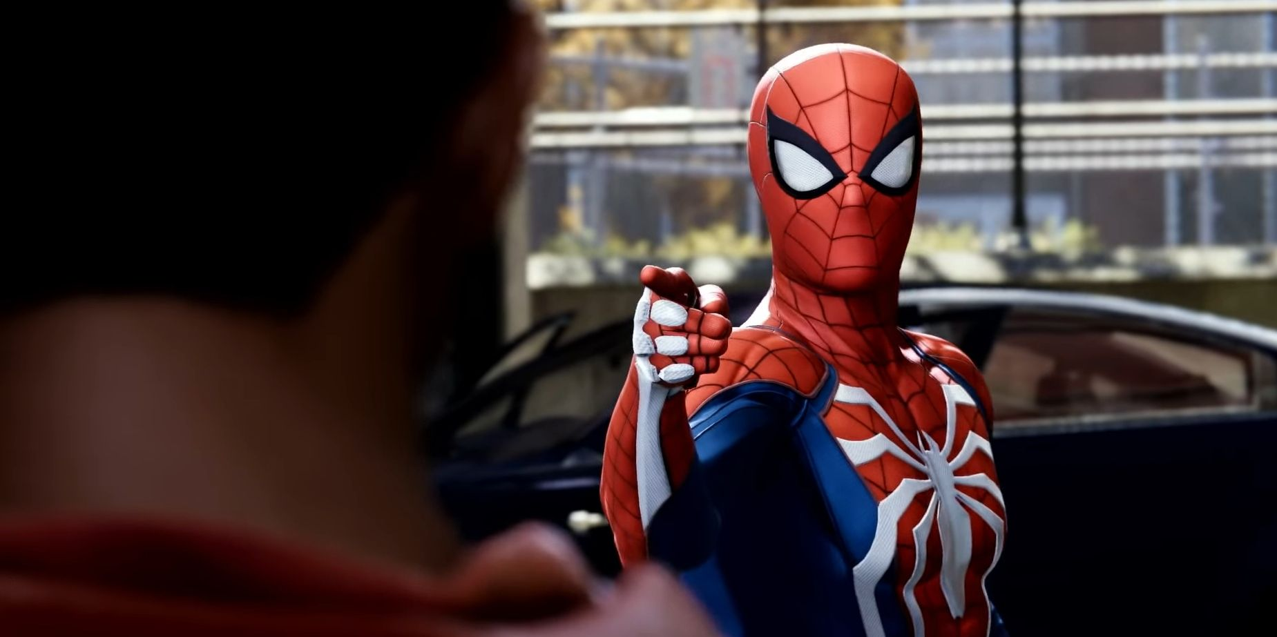 Spider-Man PS4 Game of the Year Edition Available Now