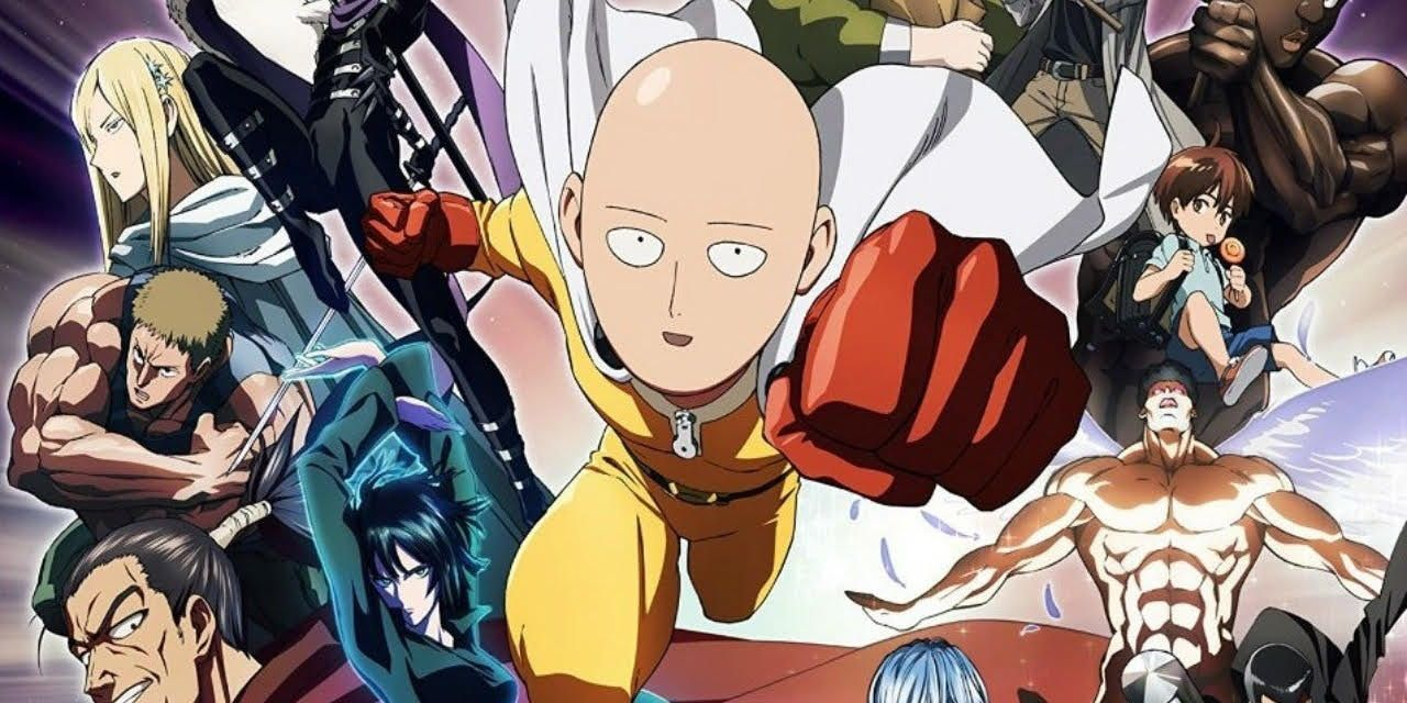 One Punch Man - Season2: 5 Things We Learned (& 5 Questions We Still