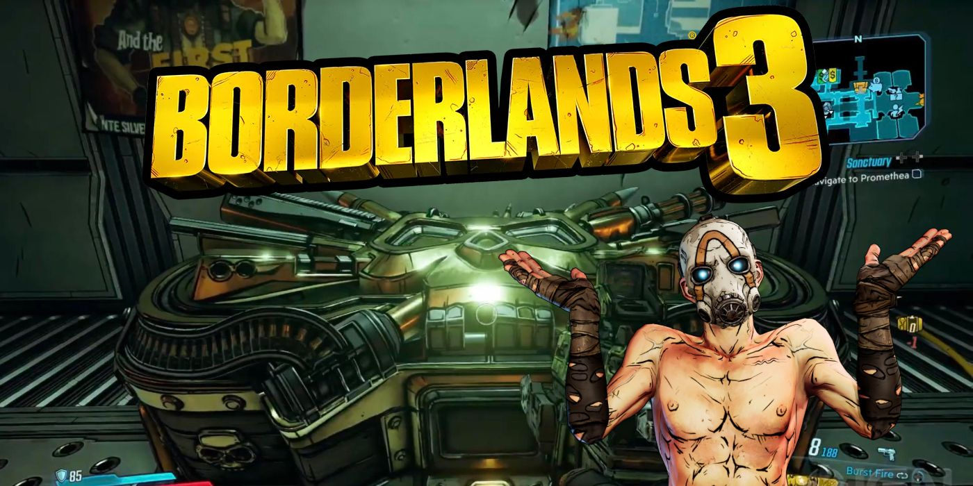 Borderlands 3 SHiFT Codes List For Unlocking Free Golden Keys