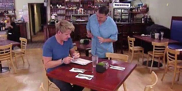 15 Best Episodes Of Kitchen Nightmares According To Imdb