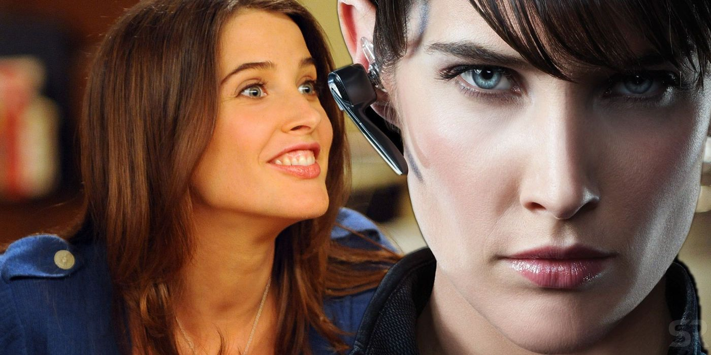 TV and Movie News What Cobie Smulders Has Done Since How I
