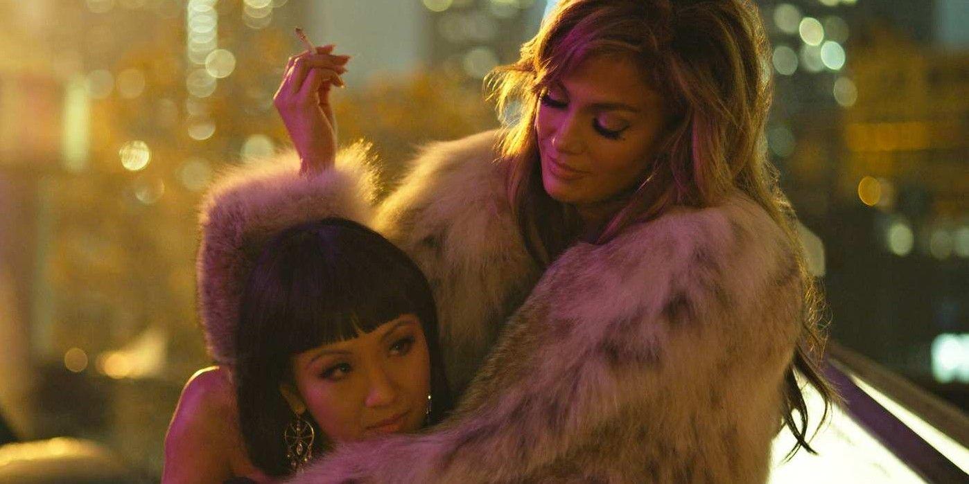 Hustlers Movie Trailer: J-Lo Sticks it to Wall Street