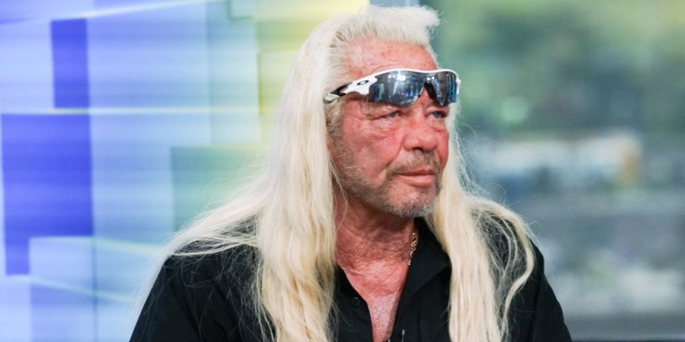 Dog The Bounty Hunter Hospitalized 2 Months After Wifes Death
