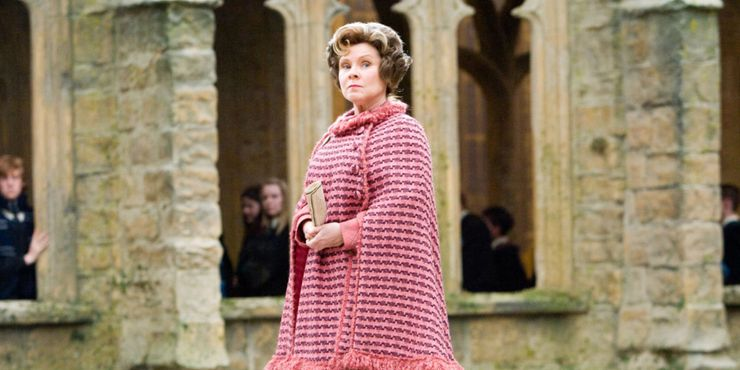 Harry Potter Every Defense Against The Dark Arts Teacher Ranked