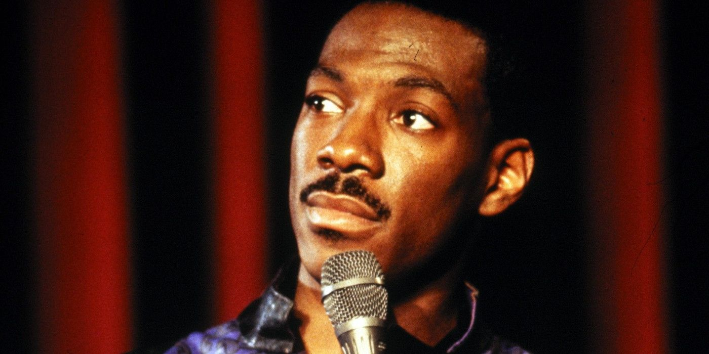 Eddie Murphy Passed On Ghostbusters Role To Make Beverly Hills Cop