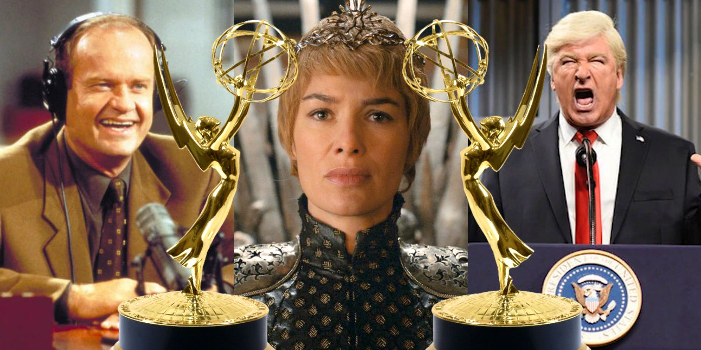The Tv Show That S Won The Most Emmys It S Not Game Of Thrones