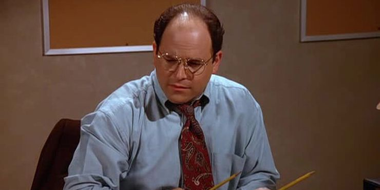Seinfeld 10 Things About George That Would Never Fly Today