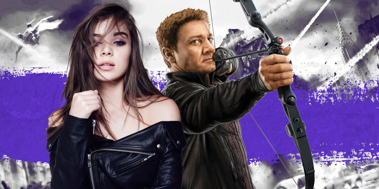 Hawkeye TV Show: Hailee Steinfeld Out Of The Running for Kate ...