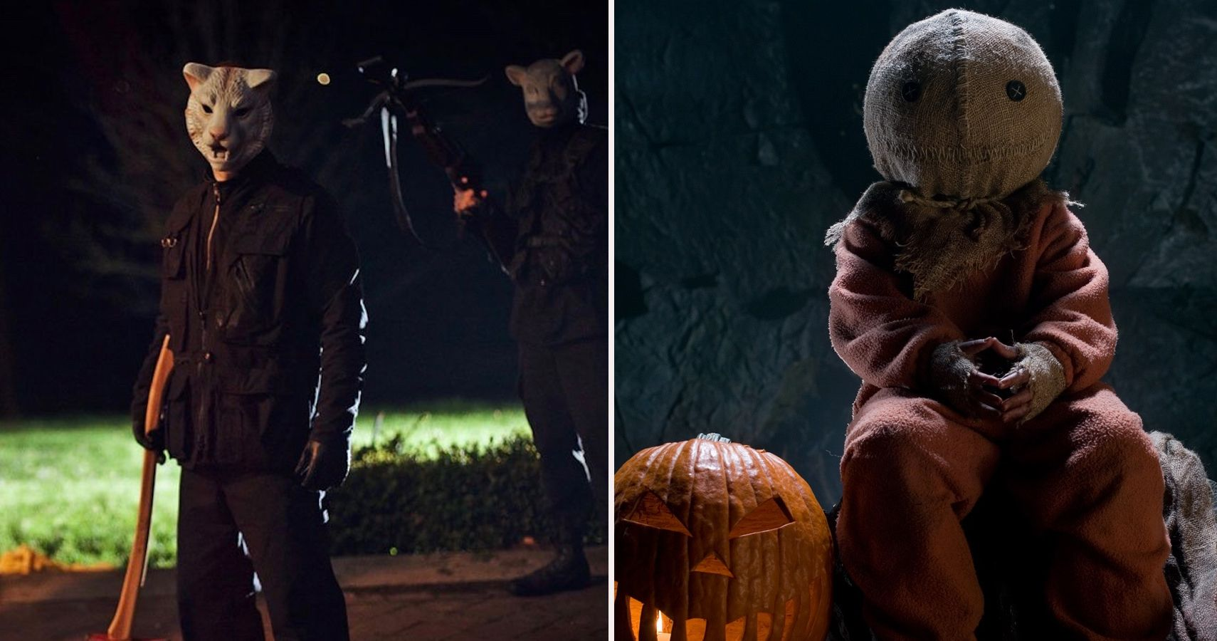 10 Movies To Watch If You Love The Halloween Franchise