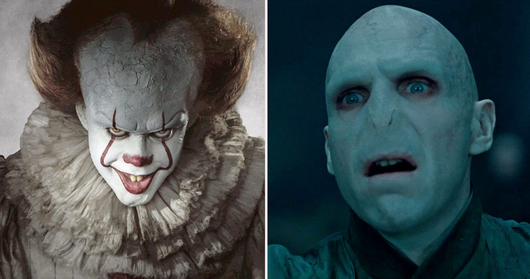 Harry Potter: 10 Movie Villains You Wouldn't Think Are More