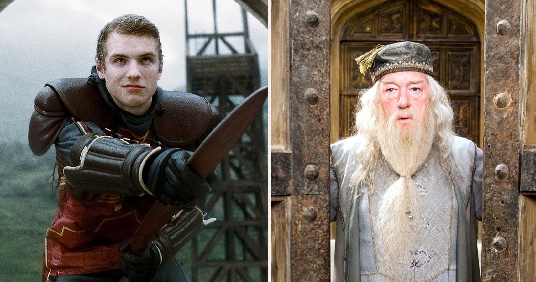 harry potter 10 most cowardly gryffindors of the whole series
