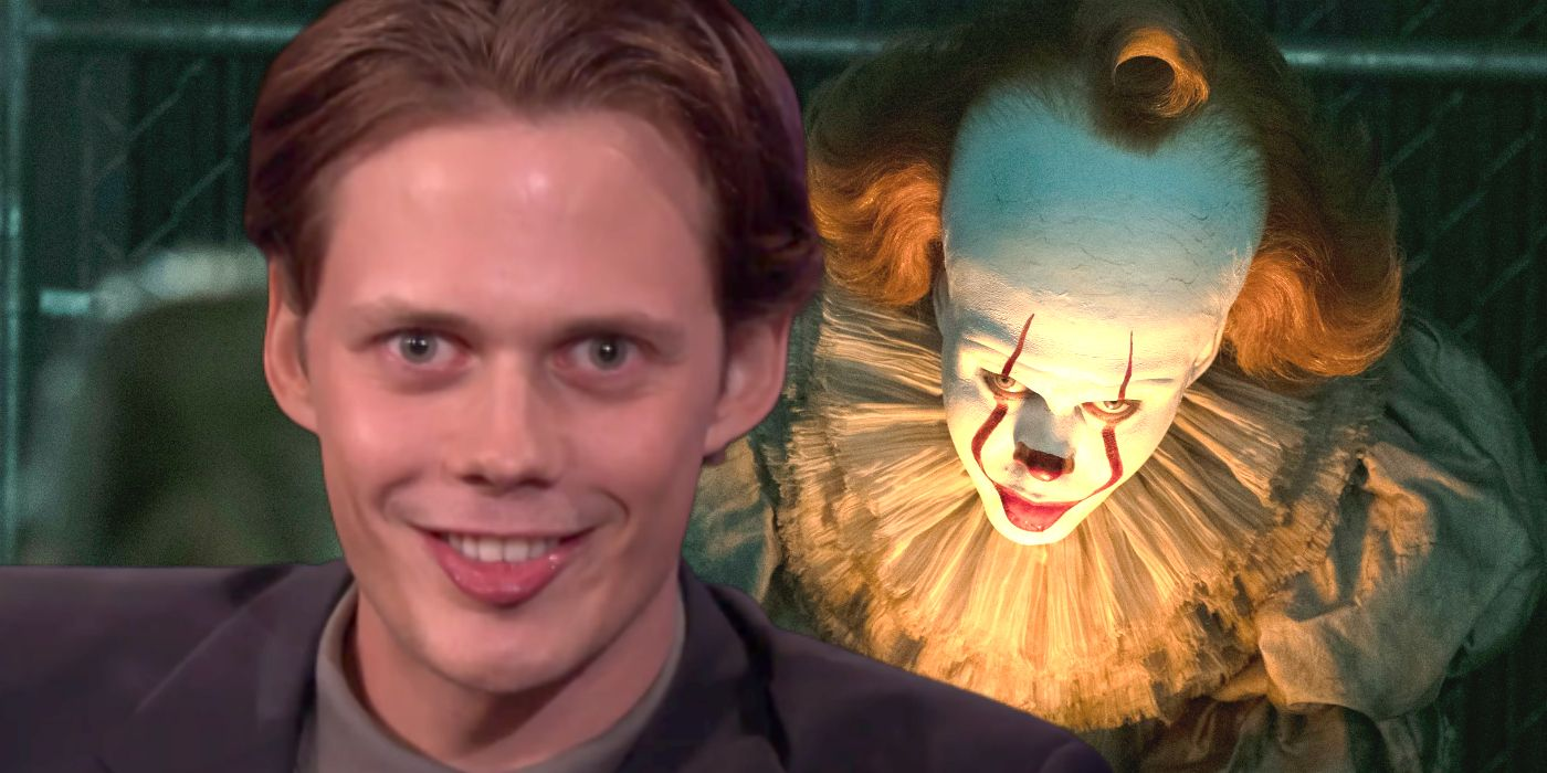 I'm so Disappointed by Nancy Pelosi's Response to Katie ... |Pennywise 2020 Bill Skarsgard