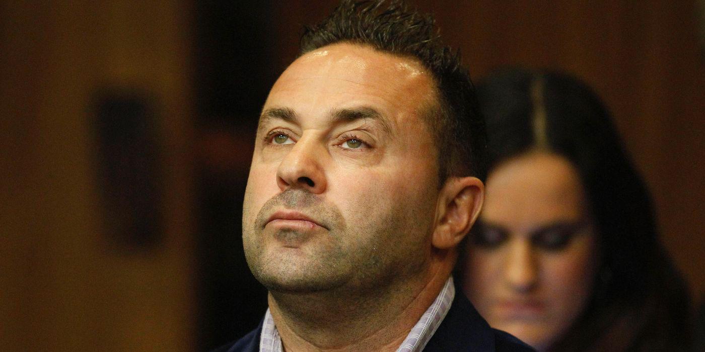 Real Housewives' Teresa Giudice's Husband Bond Request Denied