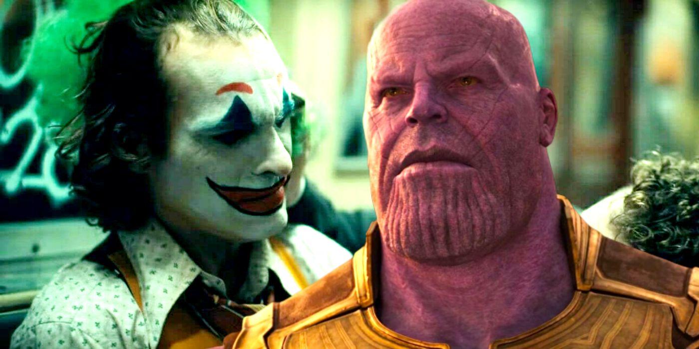 Joker Backlash Ignores Other Comic Movie Villains