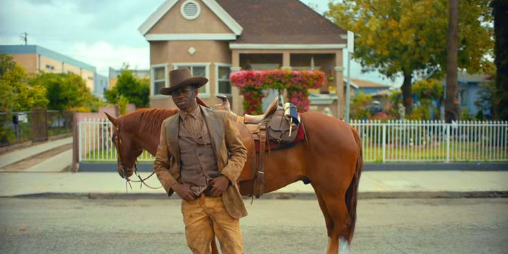 """Little Nas X's """"Old Town Road"""" Lyrics Explained 
