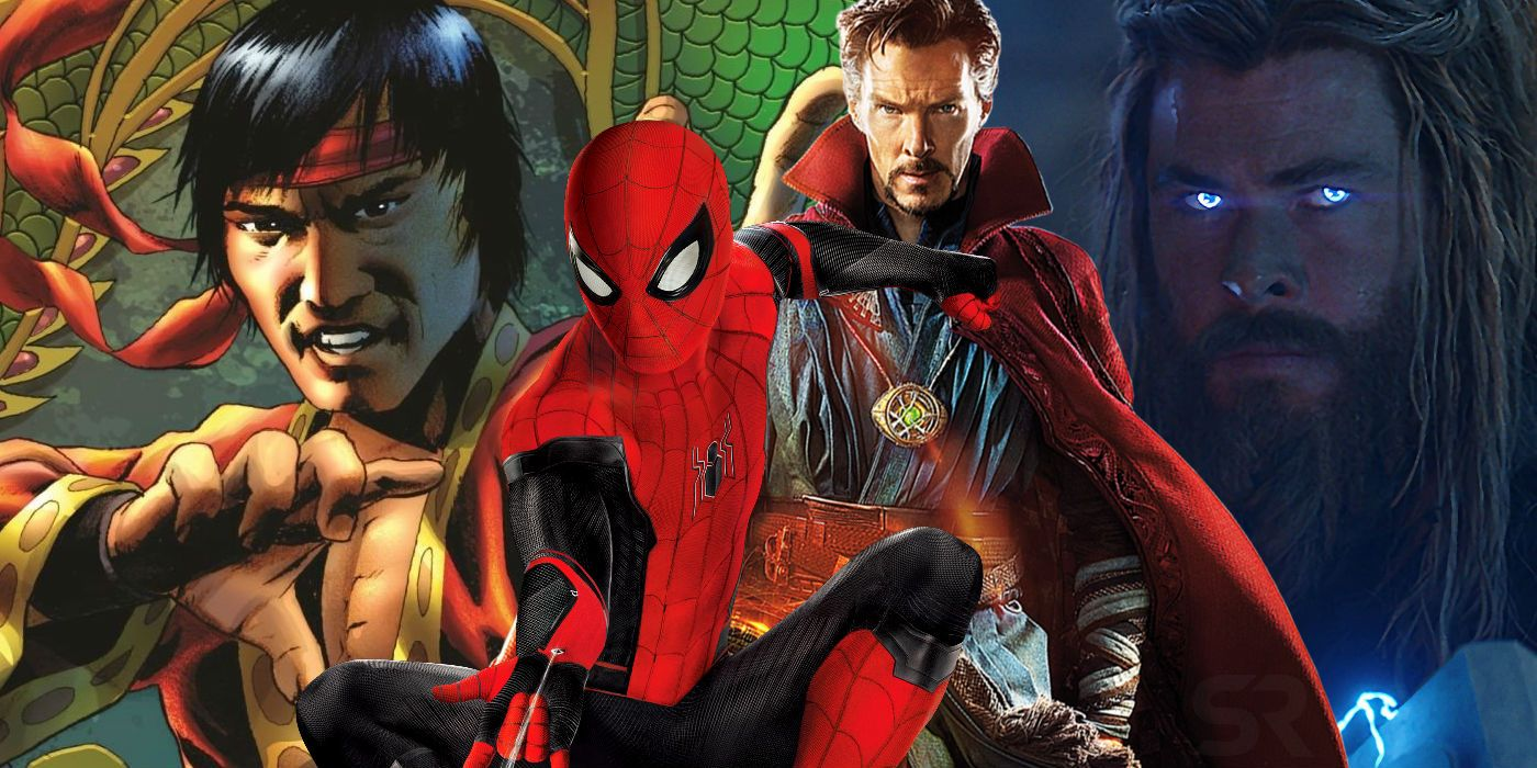 Marvel Is Now Officially Releasing 4 Movies In A Year