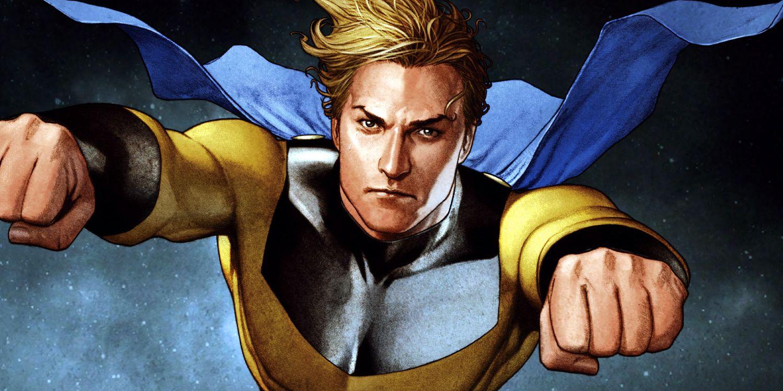 Marvel's Most Powerful Avenger EVER Finally Returns   Screen Rant