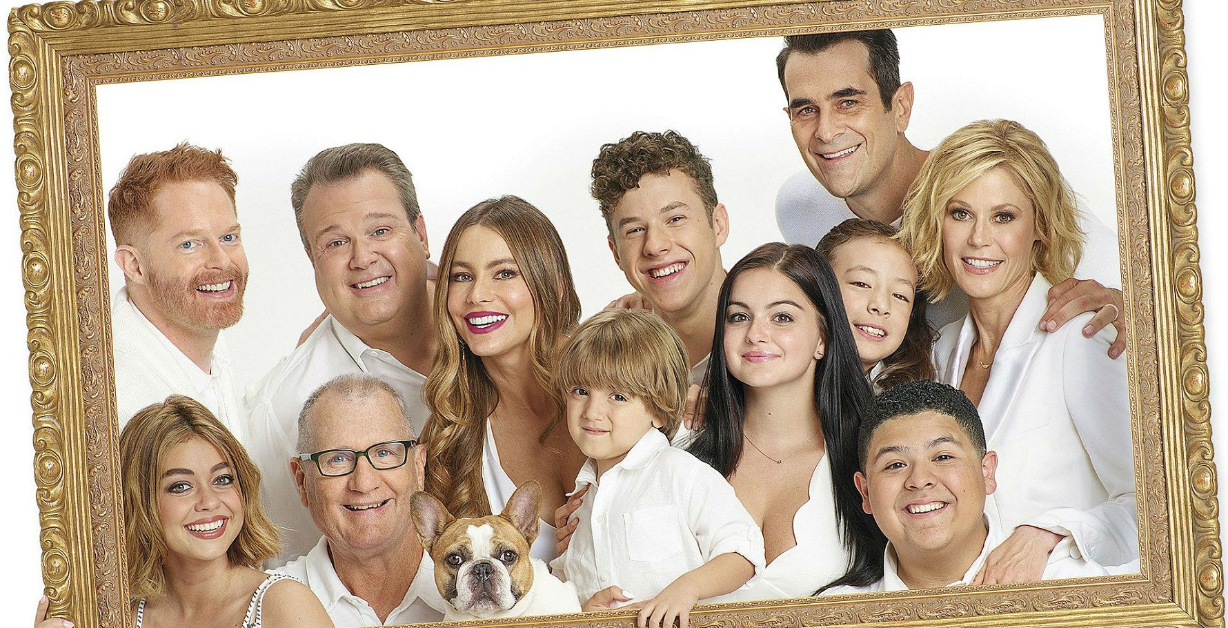 Modern Family S.To