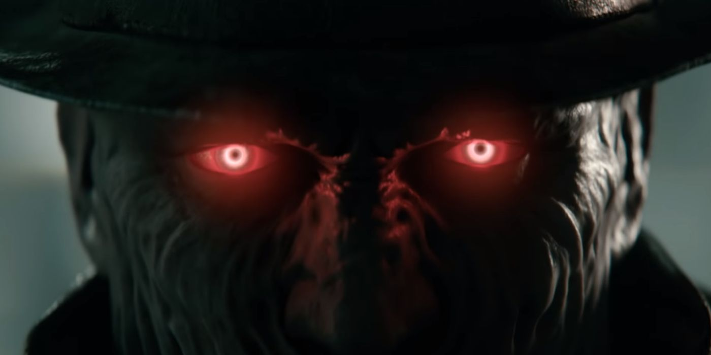resident evil movies mr x