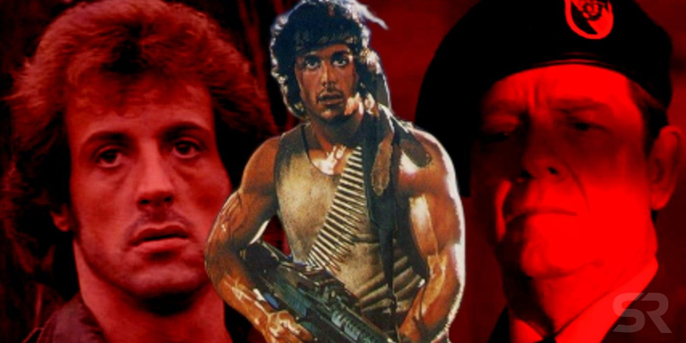 First Blood's Original Ending Killed Rambo: Here's Why It