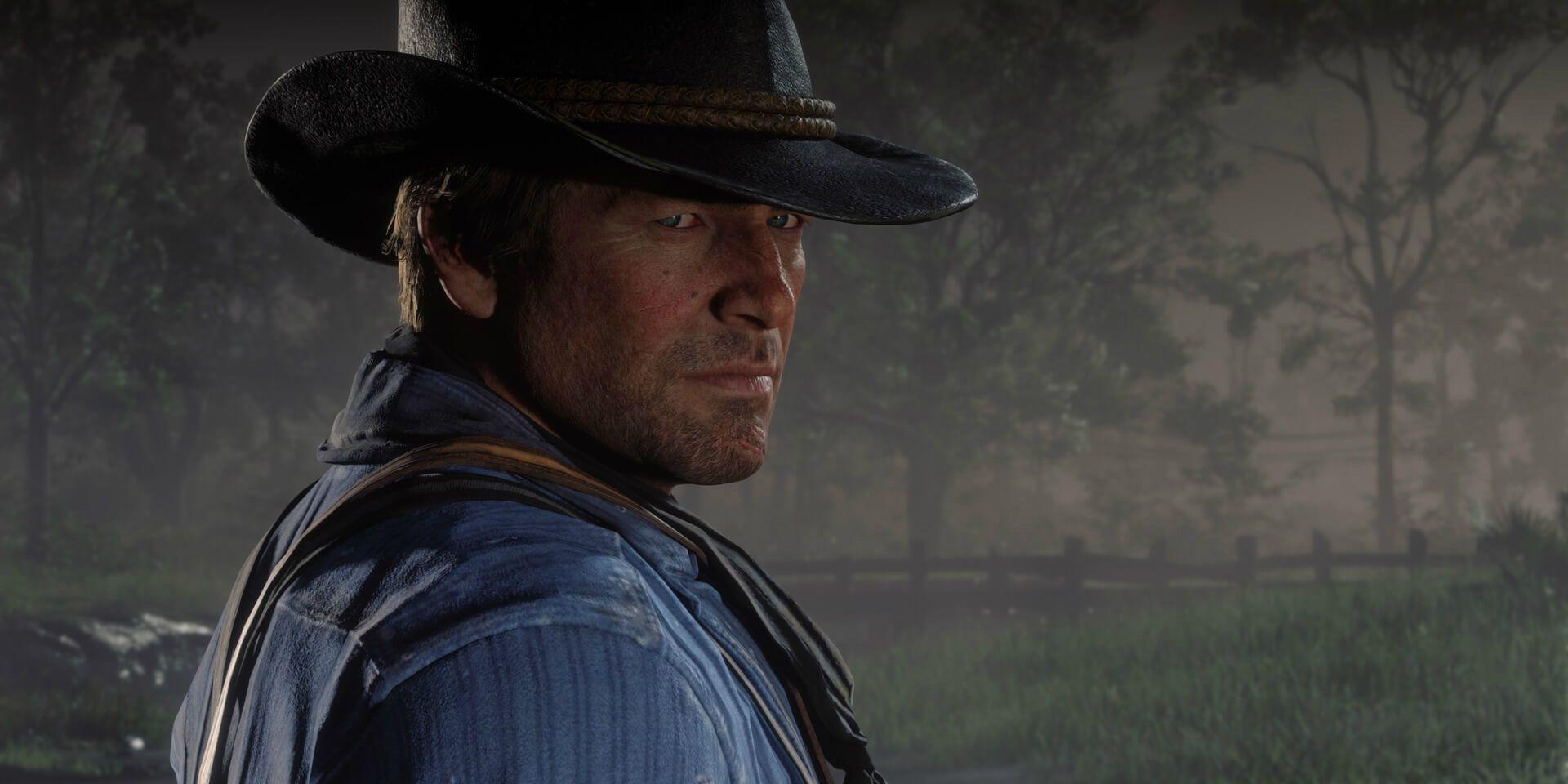 Red Dead Redemption 2 PC Release: Features, Specs ...