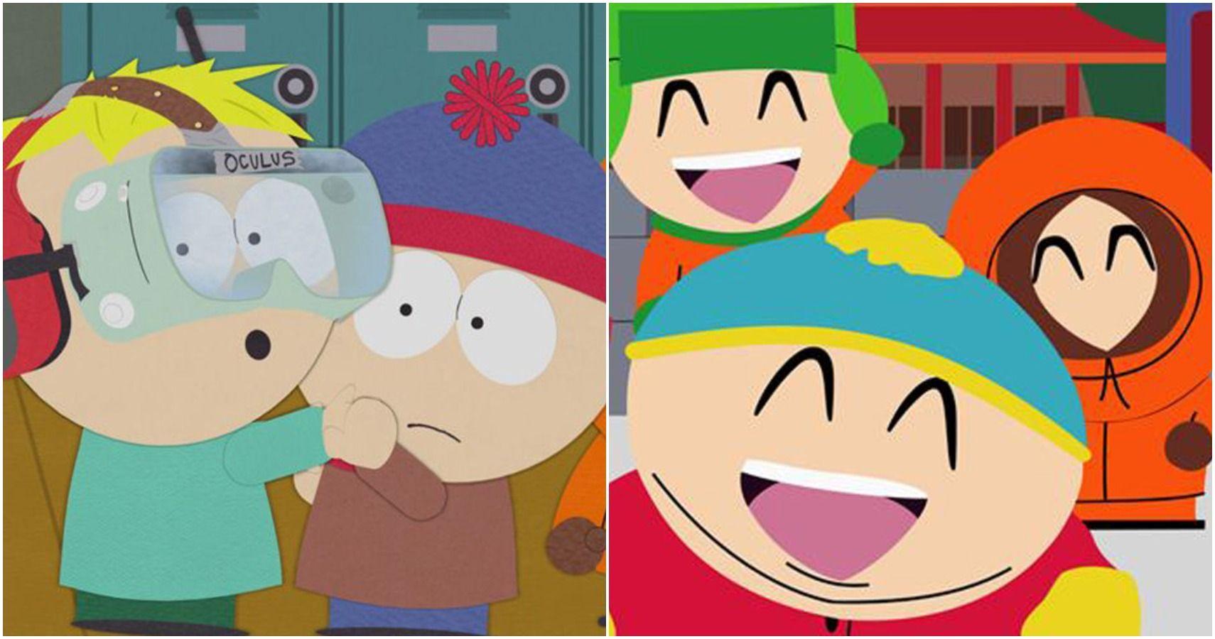 South Park SprГјche