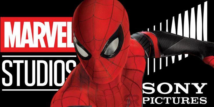 Disney, Spider-Man'in Haklarını Sony'den Satın Almak İstiyor -Geekrobats