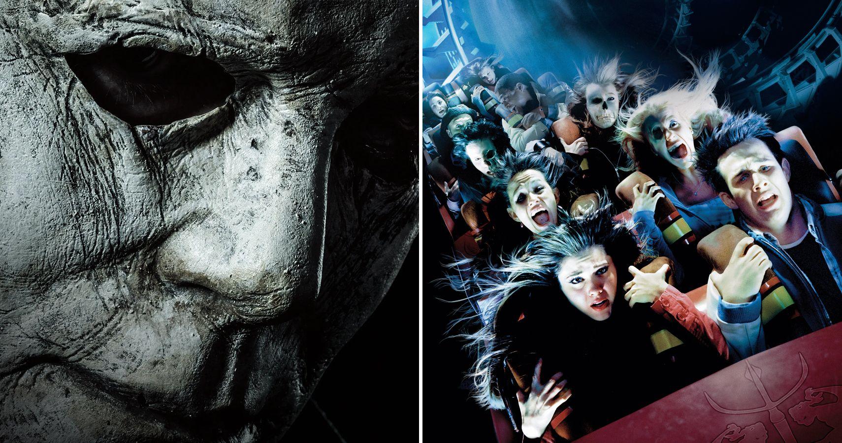 The 10 Best Horror Movie Sequels According To IMDb | ScreenRant