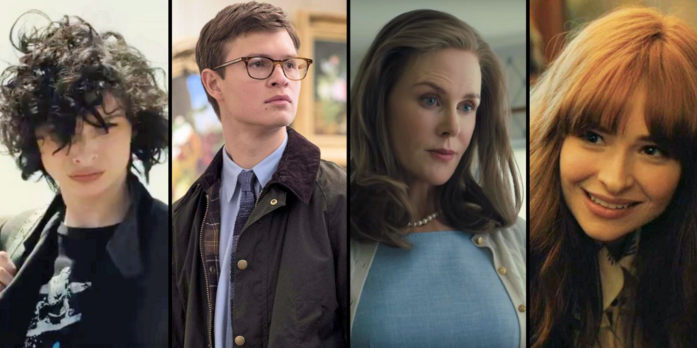 The Goldfinch Movie Cast Character Guide Screen Rant