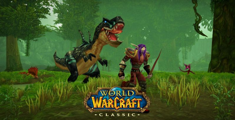 WoW Classic: The Best Addons That Players Need | Screen Rant
