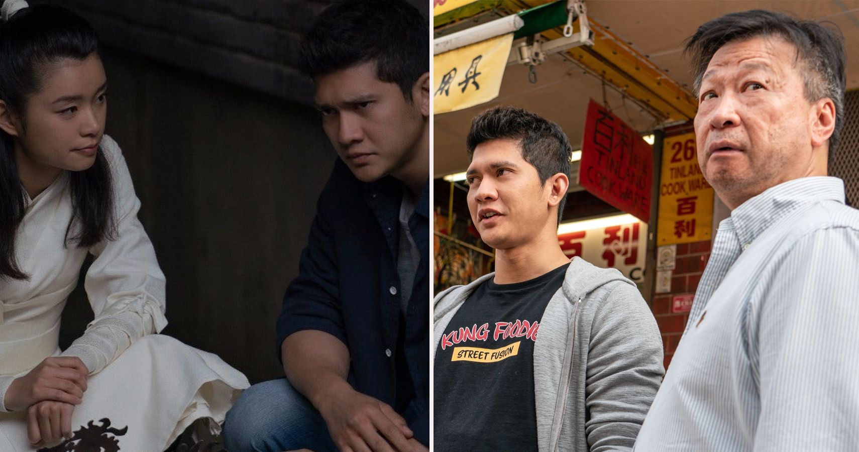 Wu Assassins: 10 Things Only Martial Arts Fans Noticed