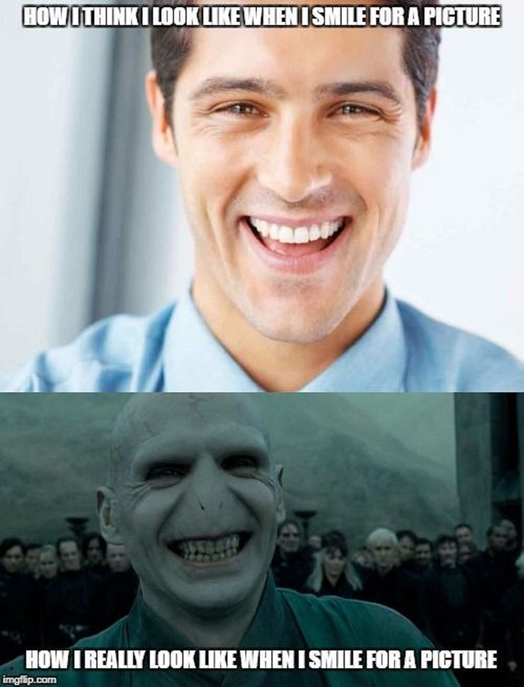 Harry Potter 10 Hilarious Voldemort Logic Memes That Are Too Funny
