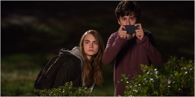 10 Best Cara Delevingne Movies Ranked According To Rotten Tomatoes
