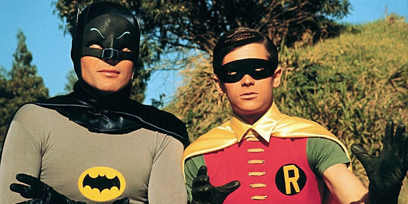Batman (1966) Honest Trailer Dares to Not Take Batman Seriously