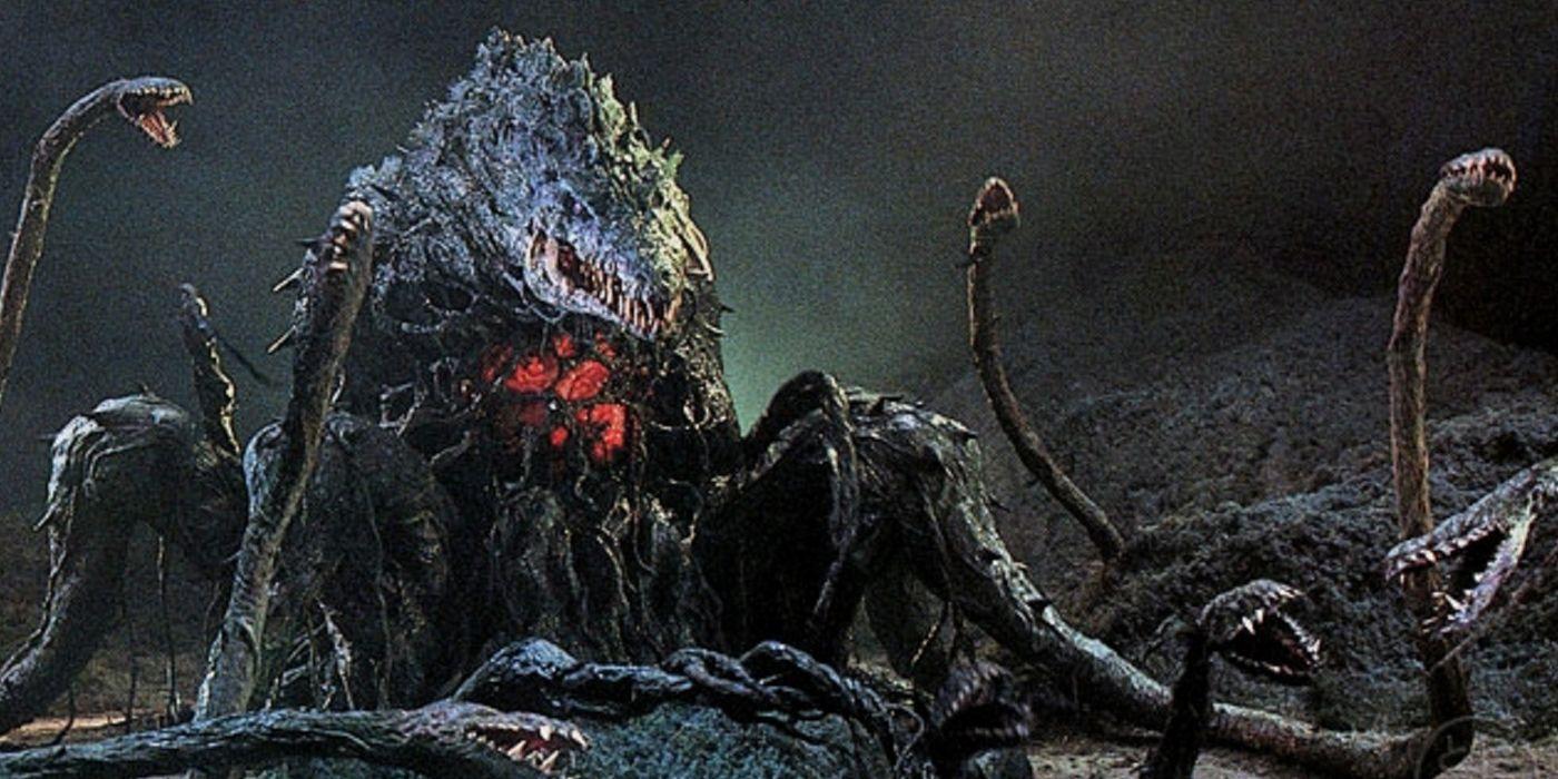 Qual será o proximo vilão do Monsterverse? 4