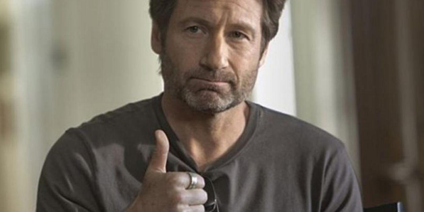 10 Worst Things Hank Moody Did On Californication Screenrant